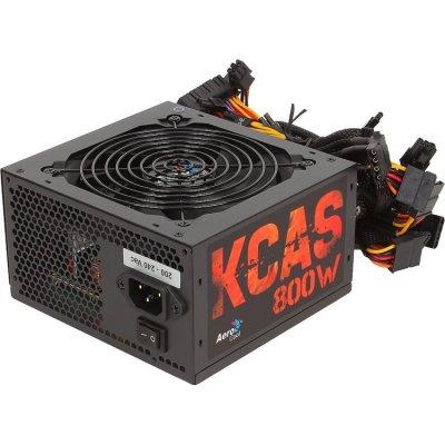 AeroCool KCAS PLUS 800W